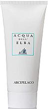 Parfémy, Parfumerie, kosmetika Acqua dell Elba Arcipelago Men - Tělový krém