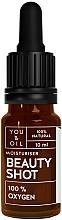 Parfémy, Parfumerie, kosmetika Pleťové sérum - You & Oil Beauty Shot 100 % Oxygen