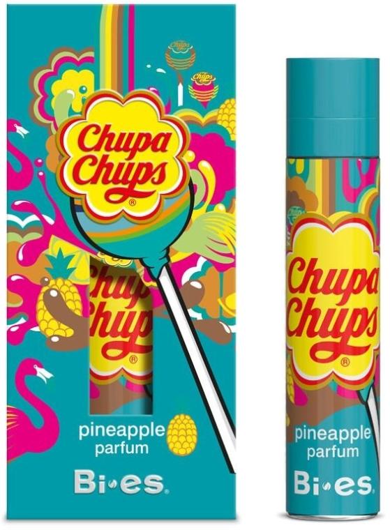 Bi-Es Chupa Chups Pineapple - Parfémovaná voda — foto N1