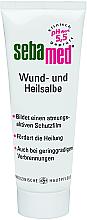 Parfémy, Parfumerie, kosmetika Mast na hojení ran - Sebamed Wund- und Heilsalbe