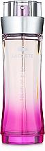 Parfémy, Parfumerie, kosmetika Lacoste Touch of Pink - Toaletní voda (tester s víčkem)