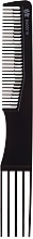 Parfémy, Parfumerie, kosmetika Kartáč na vlasy, 195 mm - Ronney Professional Comb Pro-Lite 118