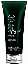 Parfémy, Parfumerie, kosmetika Gel na úpravu vlasů s čajovníkovým extraktem - Paul Mitchell Tea Tree Styling Gel