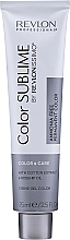 Parfémy, Parfumerie, kosmetika Permanentní barvivo bez amoniaku - Revlon Professional Color Sublime
