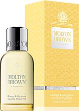 Parfémy, Parfumerie, kosmetika Molton Brown Orange & Bergamot - Toaletní voda