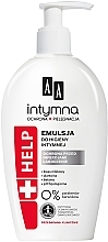 Parfémy, Parfumerie, kosmetika Pěna pro intimní hygienu - AA Intimate Help+