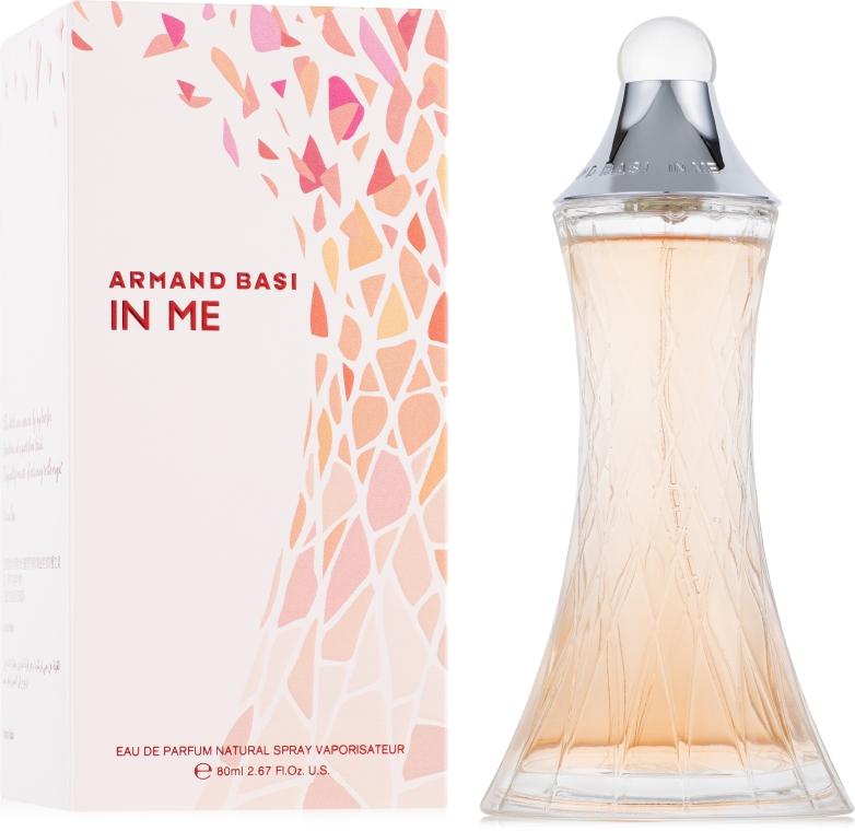 Armand Basi In Me - Parfémovaná voda — foto N5