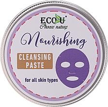 Parfémy, Parfumerie, kosmetika Čisticí pleťová pasta - ECO U Nourishing Cleansing Paste For All Skin Types