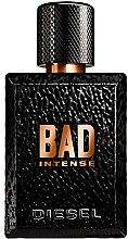 Parfémy, Parfumerie, kosmetika Diesel Bad Intense - Parfémovaná voda (tester bez víčka)