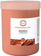 Parfémy, Parfumerie, kosmetika Masážní krém Paprika - Yamuna Professional Care Paprika Cream