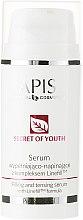 Parfémy, Parfumerie, kosmetika Sérum pro plnění vrásek a zpevnění pokožky - APIS Professional Secret Of Youth Filling And Tensing Serum
