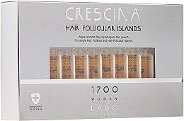 Parfémy, Parfumerie, kosmetika Lotion na stimulaci růstu vlasů pro ženy - Crescina Hair Follicular Islands Re-Growth