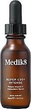 Parfémy, Parfumerie, kosmetika Sérum s vitamínem C a kyselinou ferulovou - Medik8 Super C30+ Intense