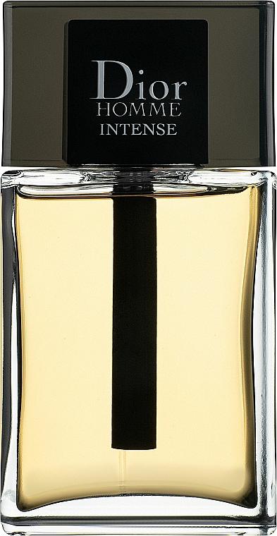 Dior Homme Intense - Parfémová voda