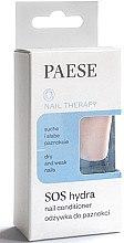 Parfémy, Parfumerie, kosmetika Kondicionér na nehty - Paese Nail Therapy Sos Hydra Nail Conditioner