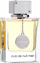 Parfémy, Parfumerie, kosmetika Armaf Club De Nuit Man Eau De Toilette - Toaletní voda