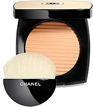 Parfémy, Parfumerie, kosmetika Reflexní pudr - Chanel Les Beiges Healthy Glow Luminous Colour