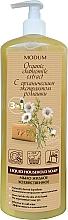 Parfémy, Parfumerie, kosmetika Hospodářské tekuté mýdlo s organickým výtažkem z heřmánku - Modum