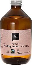Parfémy, Parfumerie, kosmetika Lotion pro intimní hygienu - Fair Squared Apricot Washing Lotion Intimate