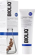 Parfémy, Parfumerie, kosmetika Noční výživný krém s lifting-efektem - Bioliq 55+ Lifting And Nourishing Night Cream