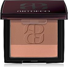 Parfémy, Parfumerie, kosmetika Tvářenka - Artdeco Satin Blush Long-Lasting (tester)