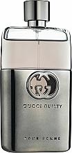 Parfémy, Parfumerie, kosmetika Gucci Guilty pour Homme - Toaletní voda