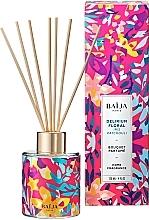 Parfémy, Parfumerie, kosmetika Vůně do bytu - Baija Delirium Floral Home Fragrance