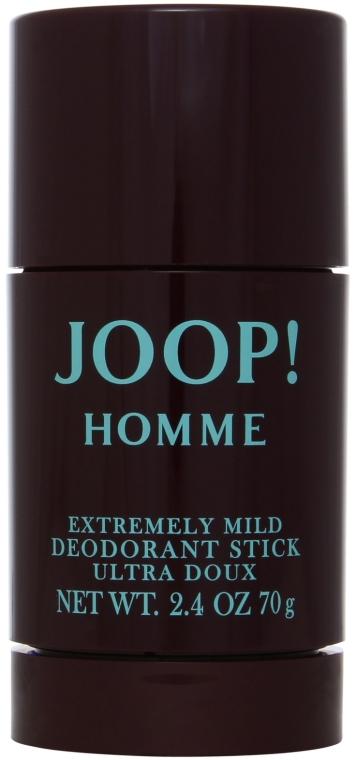 Joop!Homme - Deodorant v tyčince — foto N2