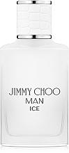 Parfémy, Parfumerie, kosmetika Jimmy Choo Man Ice - Toaletní voda