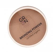 Parfémy, Parfumerie, kosmetika Bronzující pudr - GRN Bronzing Powder