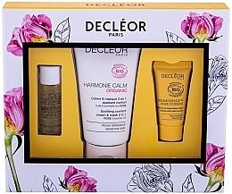Parfémy, Parfumerie, kosmetika Sada - Decleor Harmonie Gift Set (f/mask/50ml + serum/5ml + f/balm/2.5ml)