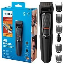Parfémy, Parfumerie, kosmetika Zastřihovač vlasů, MG3720 - Philips