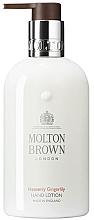 Parfémy, Parfumerie, kosmetika Molton Brown Heavenly Gingerlily - Lotion na ruce
