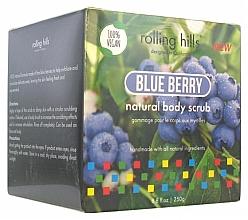 Parfémy, Parfumerie, kosmetika Tělový peeling Borůvka - Rolling Hills Gommage Corps Naturel