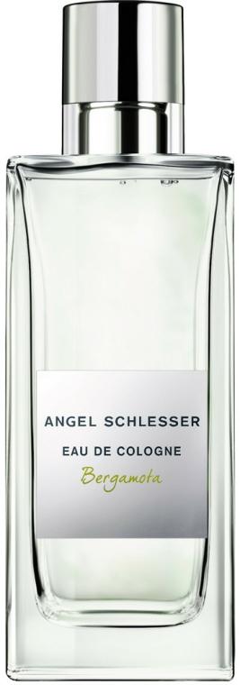 Angel Schlesser Eau De Cologne Bergamota - Kolínská voda — foto N1