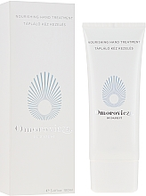 Parfémy, Parfumerie, kosmetika Krém na ruce - Omorovicza Nourishing Hand Treatment