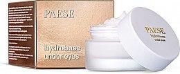 Parfémy, Parfumerie, kosmetika Oční krém - Paese Hydrobase Under Eyes