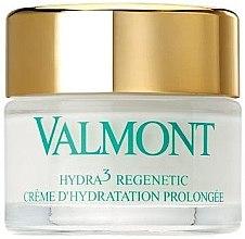 Parfémy, Parfumerie, kosmetika Hydratační krém na obličej - Valmont Hydration Hydra 3 Regenetic Cream