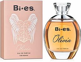 Bi-Es Olivia - Parfémovaná voda — foto N2
