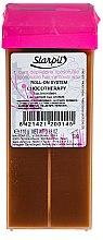 Parfémy, Parfumerie, kosmetika Depilační vosk Čokoláda - Starpil Wax