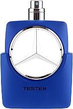 Parfémy, Parfumerie, kosmetika Mercedes-Benz Mercedes Benz Man Blue - Toaletní voda (tester bez víčka)