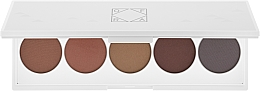 Parfémy, Parfumerie, kosmetika Paleta na obočí - Ofra Signature Palette Eyebrow Quintet