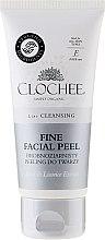 Parfémy, Parfumerie, kosmetika Čisticí pleťový peeling na obličej - Clochee Cleansing Fine Facial Peel