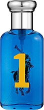 Parfémy, Parfumerie, kosmetika Ralph Lauren The Big Pony Collection 1 for Men - Toaletní voda