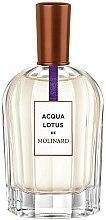 Parfémy, Parfumerie, kosmetika Molinard Acqua Lotus - Parfémovaná voda