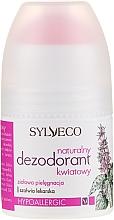 Parfémy, Parfumerie, kosmetika Přírodní deodorant - Sylveco