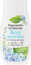 Parfémy, Parfumerie, kosmetika Kondicionér na vlasy - Bione Cosmetics Goat Milk Hair Conditioner