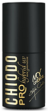Parfémy, Parfumerie, kosmetika Hybridní lak na nehty - Chiodo Pro My Choice Galaxy Stars