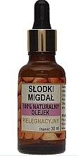 "Parfémy, Parfumerie, kosmetika Přírodní olej ""Mandle"" - Biomika Oil Almond"