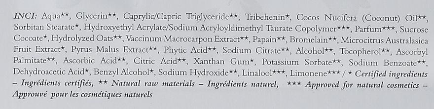 Jemný enzymový peeling - Clochee Gentle Enzyme Peel — foto N2